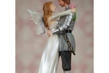 Wedding Accessories / by Tiffany Lamothe