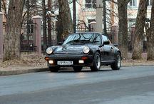Porsche 911 / Porsche 911 930 3.2 1988