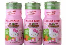 Hello Kitty Products / by Aj Lee