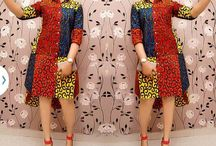 Ankara designs