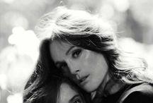 modelo foto mãe e filha