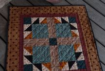 Small quilts / by Kay Good