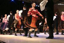 FOLKLOR / víseletek ,tánc , ének ,szokások )