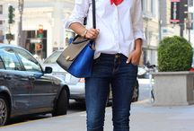 Jeans & things.. / Jeans mix & match