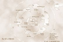 Fantasy Map Awesome
