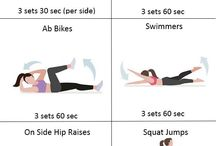Workout - Core