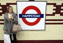 Hampstead Living and Lifesytle