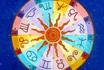 Astrology / Astrology, Horoscopes, & The Zodiac / by Psychic Kimberly Willis