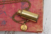 Useful jewellery