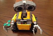 LEGO, Toys, & Hobbies / Everything LEGO