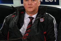 FC Bayern in UEFA Champions League / fc bayern ucl match's
