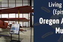 Clear Sunshine - Living in Oregon