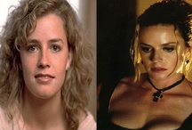 10 Young Actresses Gone Wild For Career Makeover