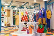 Women / Women retail design ideas