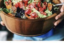 Vegan Raw Foods