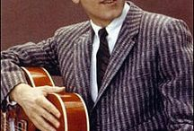 Eddie Cochran...Somethin' Else / Images of possibly the most talented Rockabilly / Rock n Roll performer of the fifties