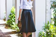 Outfit a/w
