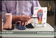 Conditions - Plantar Fibromas / by Foot & Ankle Center of Washington