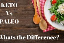 Keto Diet Recipes, Tips and Tricks