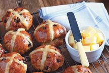 Easter Baking / Easter is upon us and we're heading straight to the kitchen to get baking. The troops will enjoy these Easter baking recipes whether at home, on the road or at the campsite.   http://www.bite.co.nz/collections/1335/Easter-baking/?ref=bitesocial