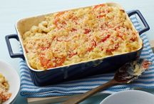 Mac&Cheese / Macaroni&pasta