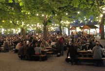 Travel:  Munich Area