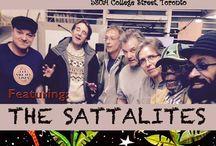 Upcoming Toronto Reggae Events