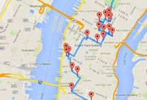 walking tours from around the world
