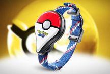Pokemon Go Products and gadgets / Pokemon go produkty i gadżety - pokemon go Polska