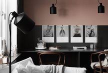 interior espace