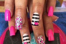 Nails / by Jenna Haertle