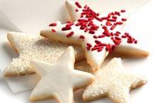 Kerst: Food