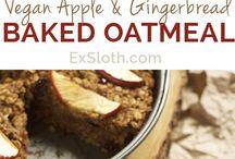Fall Vegan Recipes