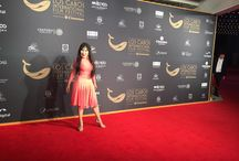 #LosCabos5 / Celebrities from Dennis Quaid, Natalia Lafourcade, Jacob Tremblay, Ana Serradilla, Manolo Caro, Jay De La Cueva, Christopher von Uckermann, Ilse Salas, Charles Tesson, Cameron Bailey, Rodrigo Prieto and many more walked down the red carpet of Los Cabos Film Festival. Take a look to the photo gallery #LosCabos5
