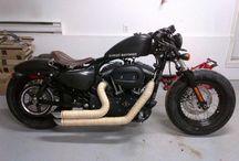 Motorcycle / Ben des motos kwaaa