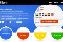 Social Media - Google Plus / All about #GooglePlus & #socialmedia.