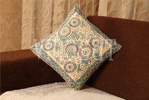 Cushions and Pillows / Shop - Cushions and Pillows at Virasat. Visit: http://thevirasat.com/product-category/cushions/