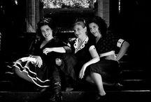 We three (Trio Les Cot) / www.triolescot.com