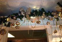 Christmas bliss / Ideal Christmas home made gifts, decor, food!