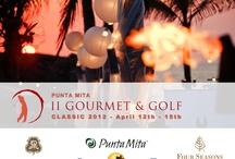 Punta Mita Gourmet and Golf Classic
