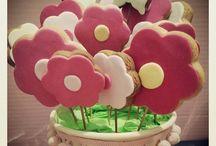 Butik kurabiye, cupcake
