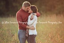 {love} Engagement Sessions