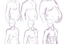 Bodies(manga)Male