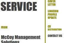 McCoy Management Solutions