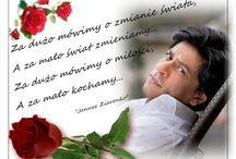 Shah Rukh Khan moje prace...