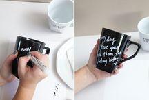Craft Ideas / by Teresa Ensley