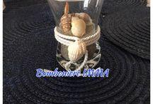 Bomboniere / Si effettua confezionamento bomboniere a partire da 1€