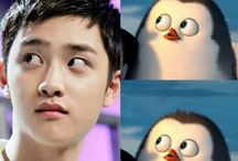 Exo memes / Because they are so cute and funny | EXO |
