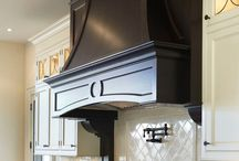 Client: Robertson's / Exciting new build...timeless, traditional, layers of patina.