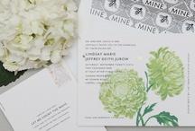 BLOG POST-- Invitations We Love / by Wedding Planner & Designer-Key West